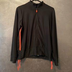Mossimo medium atheltic jacket